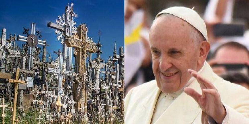 ¿Por qué viaja Papa Francisco a los países Bálticos?