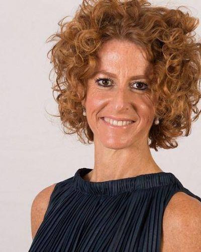 """Patricia Manusovich: """"Si el BUR gana las elecciones conducirá la AMIA y la DAIA"""""""