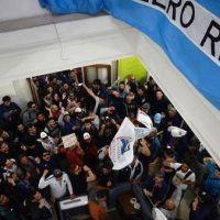 La Justicia ratificó los descuentos a los trabajadores del Astillero Río Santiago