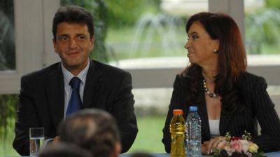 Cristina y Massa: la alianza imposible que capta la atención de Pagni e ilusiona a Alberto Fernández