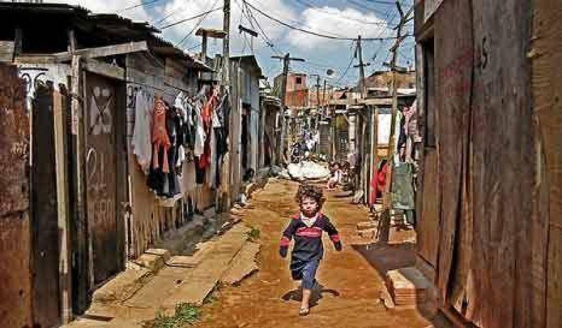 La pobreza afecta a más del 30% de los argentinos