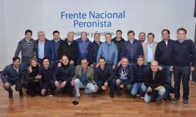 Intendentes del PJ cumplen y avanzan con declaraciones de emergencia social