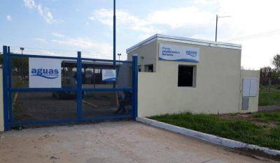 Los Troncos: nueva planta potabilizadora trajo problemas con el agua