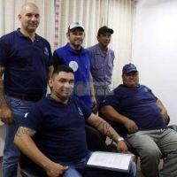 250 obreros sufren la paralización de las obras del Segundo Acueducto