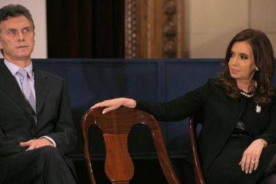 Según una encuesta, por primera vez Cristina le saca ventaja a Macri en un posible balotaje