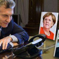 Macri, mi buen amigo: por qué lo