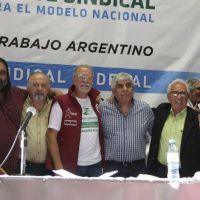 El Frente Sindical de Moyano sale a escena: moviliza el lunes, para el martes y organiza gran marcha para el 20 de octubre