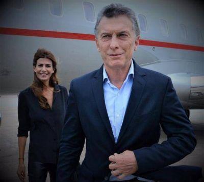 Macri en el extranjero, la primavera para pocos y el resultado de Brasil que impacta en la interna del PJ