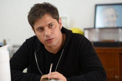 Avanza Kicillof con su candidatura en la Provincia y forja alianzas para destronar a Vidal