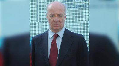 Suspicacia entre los empresarios por la ausencia de Rocca entre los indagados