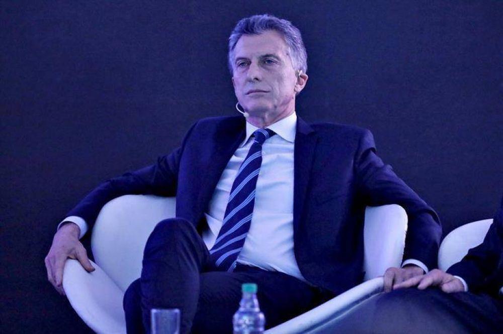 Macri descartó todas las opciones y no hará cambios en el sistema electoral