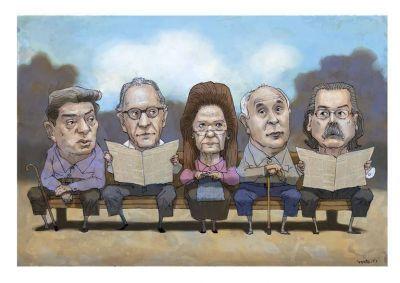 La Corte busca limitar el impacto económico de los fallos sobre las jubilaciones