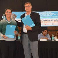Convenio entre INTA y los colegios de ingenieros agrónomos de Catamarca y La Rioja