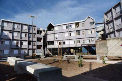 Licitaron más de 340 millones para obras en los barrios