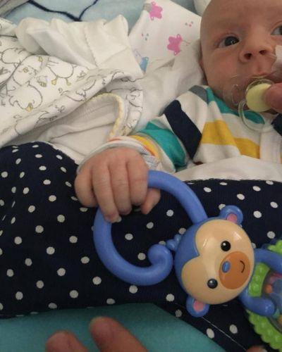 Finalmente la prepaga se hará cargo del tratamiento para el pequeño Manuel Keimel