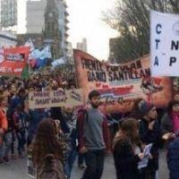 """Paro y protesta contra el ajuste: """"Movilizaremos por las calles de la Ciudad para hacer escuchar el reclamo"""""""