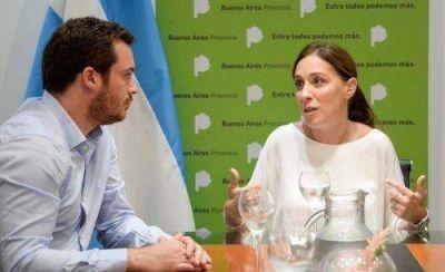 Cayeron un 33% las licitaciones en la Provincia de Buenos Aires