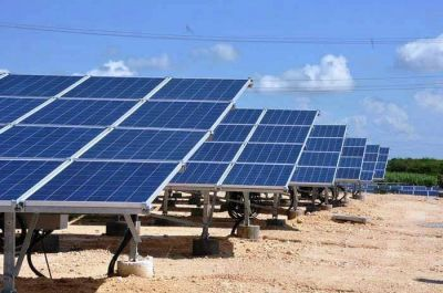 Conicet analizó puntos en El Sosneado y El Nihuil para instalar parques fotovoltaicos