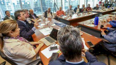 Presupuesto 2019: las alternativas de Massa frente al proyecto de Macri