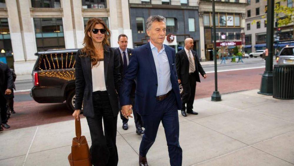 El juego de las diferencias: los tres viajes de Mauricio Macri como Presidente a Nueva York