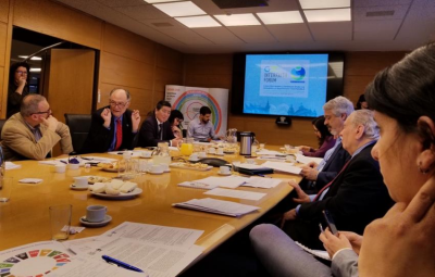 Foro Interreligioso en Buenos Aires hará aportes a la Cumbre del G20