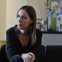 Mal momento para Vidal: dos vecinos la cuestionaron por la situación económica