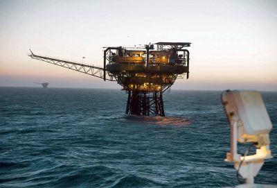 Roch impulsó el crecimiento en la producción de petróleo de Tierra del Fuego
