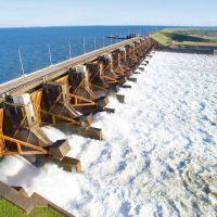 La Argentina consumió más de un 90% de la energía de Yacyretá