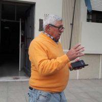Butaló: Jubete descargó culpas en la inspección