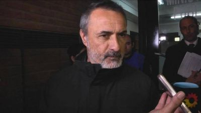 Odebrecht: dos testigos complicaron a Corcho Rodríguez en la causa por las plantas de AySA en Tigre