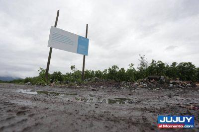 """Lejos de un """"Jujuy verde"""", vecinos desconocen el plan Girsu"""