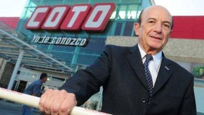 Radiografía de Alfredo Coto: de rechazar oferta de u$s1.200 millones de Walmart a invertir en ladrillos