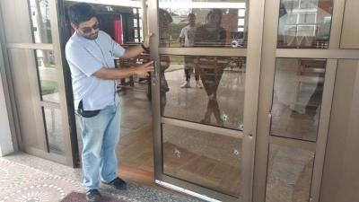 Ataque narco: Arzobispo rosarino pidió mayor presencia del Estado