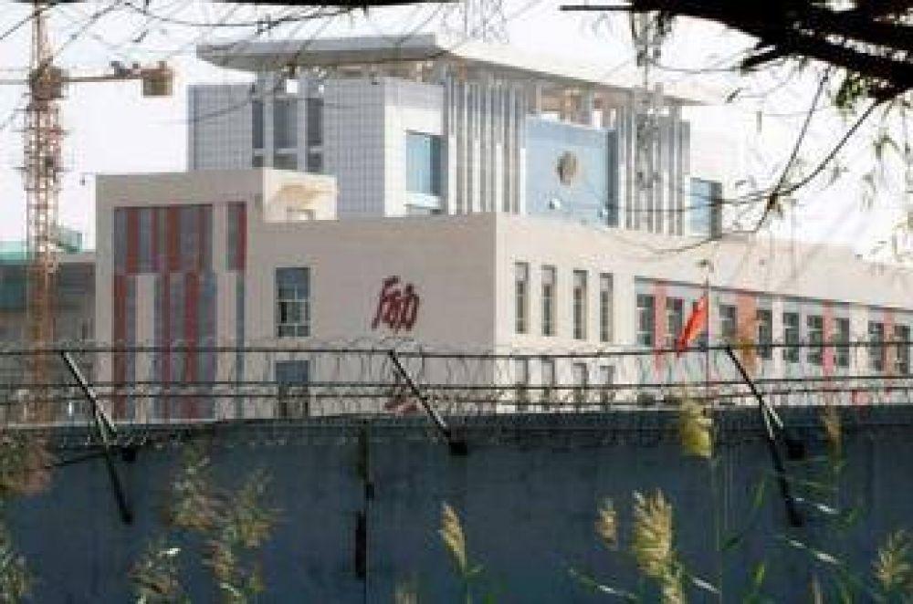 Amnistía Internacional pidió a China informes sobre los musulmanes internados en