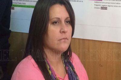 Caso Gianelli: confirman la anulación de la sentencia a la docente