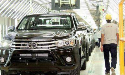 Toyota confirmó que comenzará a exportar Hilux a Europa desde su planta en Zárate