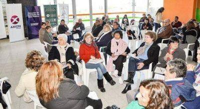 Este lunes habrá una nueva capacitación para organizaciones de la sociedad civil