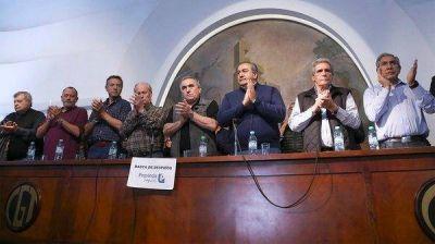 No todo es FMI: la CGT y el trato con el PJ demandan respuesta política