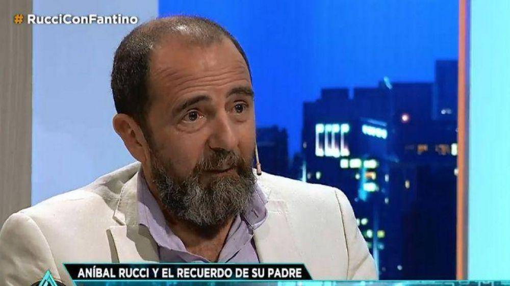 Aníbal Rucci: