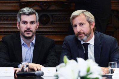 Cumbre del Gobierno para fortalecer a Macri y unificar posiciones en el oficialismo