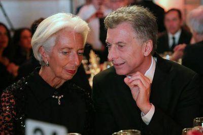 De bailar en Wall Street a ceder ante el FMI, qué dejó la gira de Macri por Nueva York