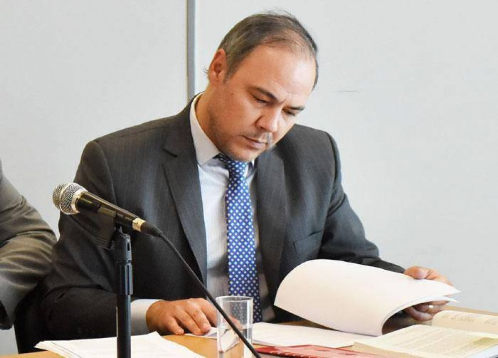 Acueducto: un fiscal pidió archivar la causa contra Oscar Jorge, pero la FIA se opone