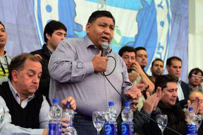 Chubut: Luego del paro de la CGT, Petroleros convocaron a una huelga el 8 y 9 de octubre
