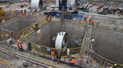 Cuál es la mega obra de infraestructura que se salvó del ajuste y evitó un conflicto con el Banco Mundial