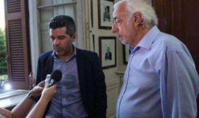 Contradicciones en Domínguez Yelpo: ¿en contra o a favor del paro?