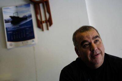 """""""La industria del juicio representa el 0,1% de lo que exportó la pesca en la última década"""""""