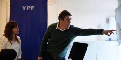 Iguacel dice que crece el empleo en Vaca Muerta, con datos de avisos clasificados