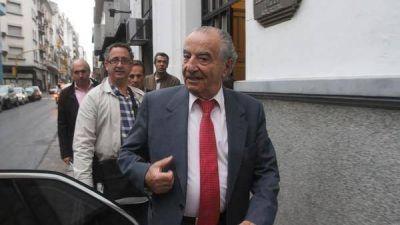 Sobreseyeron a Cavalieri y se allana el camino para las elecciones en el sindicato de Comercio