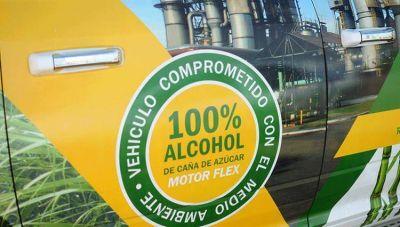 Combustibles: Legisladores proponen mayor porcentaje de componente vegetal y aumento de precios según la inflación