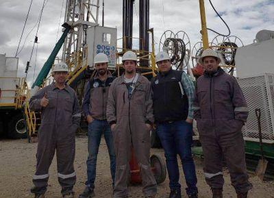 Petroleros Jerárquicos incrementan sus visitas gremiales en la zona norte santacruceña
